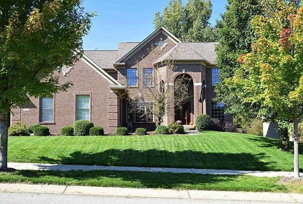 16439 Stony Ridge Drive, Noblesville, IN - USA (photo 1)