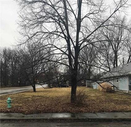 1323 E 9th Street, Indianapolis, IN - USA (photo 1)