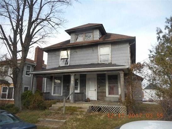 1114 Church Street, New Castle, IN - USA (photo 1)