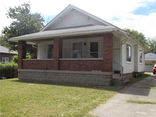 614 S Roena Street, Indianapolis, IN - USA (photo 1)