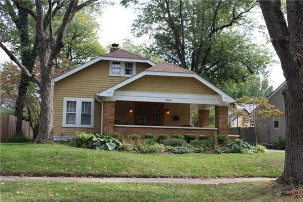 5355 N New Jersey Street, Indianapolis, IN - USA (photo 1)