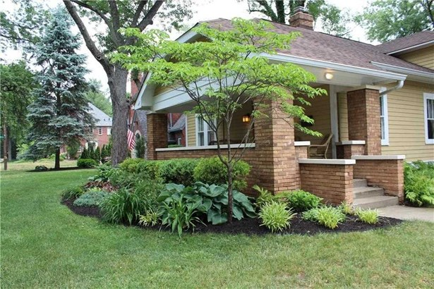5355 N New Jersey Street, Indianapolis, IN - USA (photo 3)