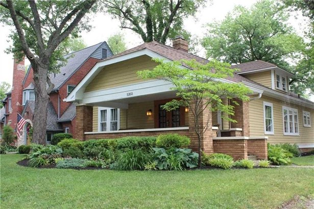 5355 N New Jersey Street, Indianapolis, IN - USA (photo 5)