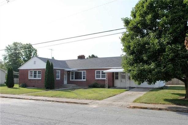 407 E Washington Street, Tipton, IN - USA (photo 2)
