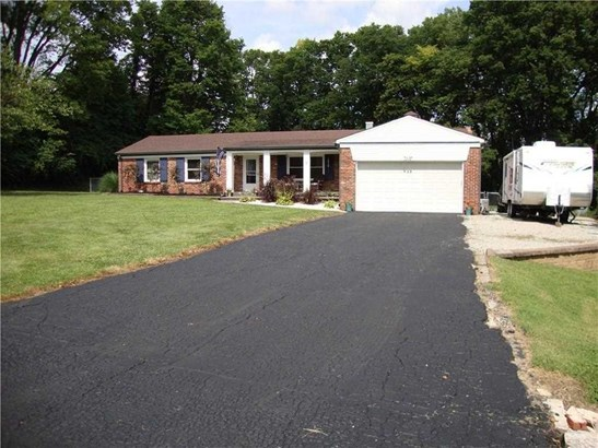 4105 Terra Drive, Indianapolis, IN - USA (photo 1)