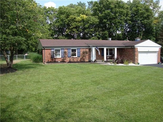 4105 Terra Drive, Indianapolis, IN - USA (photo 2)