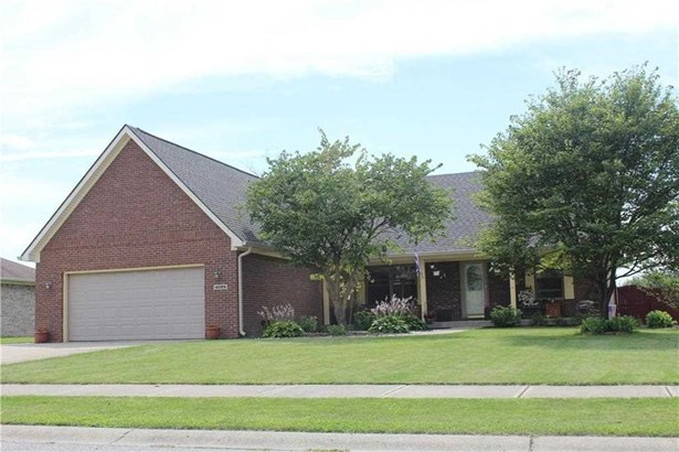 4086 S Danita Court, New Palestine, IN - USA (photo 2)