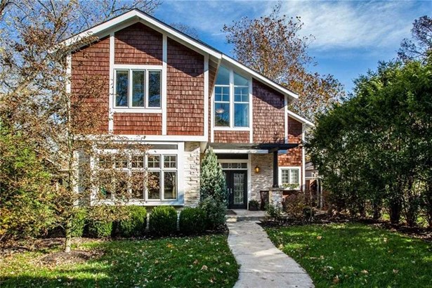 7515 Edgewater Drive, Indianapolis, IN - USA (photo 1)