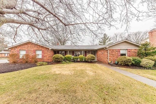 7224 N Grand Avenue, Indianapolis, IN - USA (photo 1)