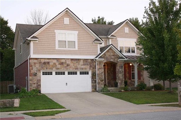 5314 Landrum Drive, Indianapolis, IN - USA (photo 1)