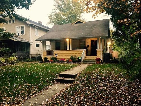1447 Woodlawn Avenue, Indianapolis, IN - USA (photo 1)