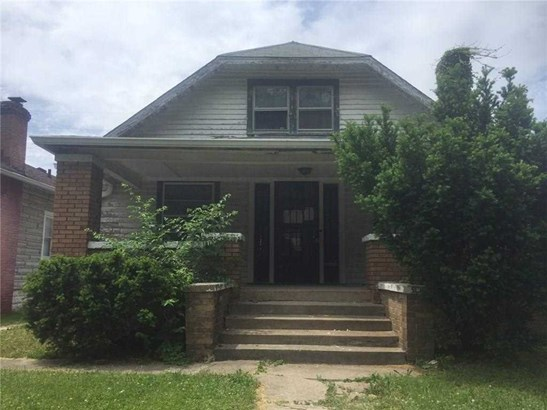 4134 N Capitol Avenue, Indianapolis, IN - USA (photo 1)