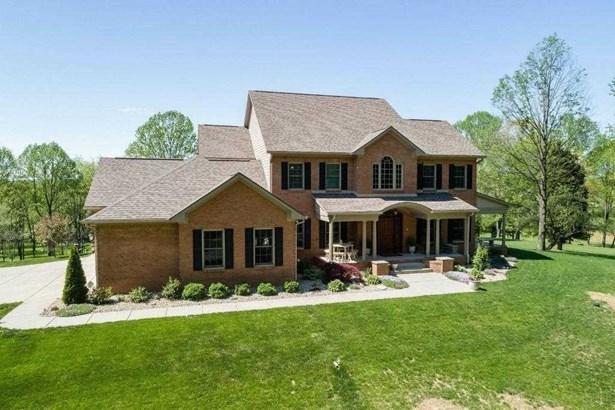 1312 N Manor Lane, Martinsville, IN - USA (photo 1)