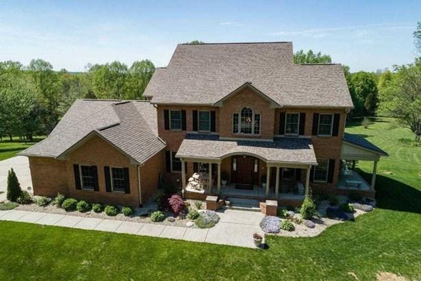 1312 N Manor Lane, Martinsville, IN - USA (photo 2)