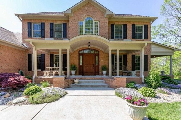 1312 N Manor Lane, Martinsville, IN - USA (photo 4)