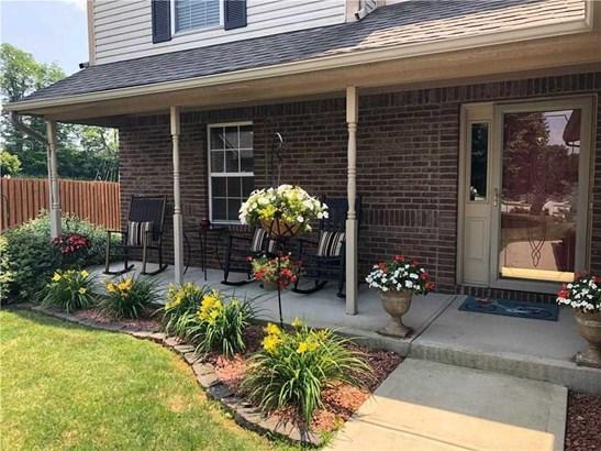 4851 E Daisy Lane, Mooresville, IN - USA (photo 2)
