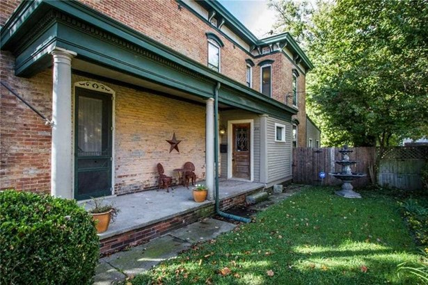316 S College Avenue, Indianapolis, IN - USA (photo 2)