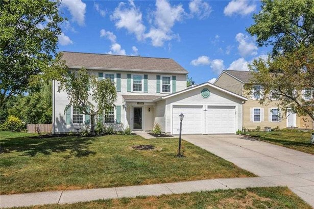 12574 Traverse Place, Fishers, IN - USA (photo 1)