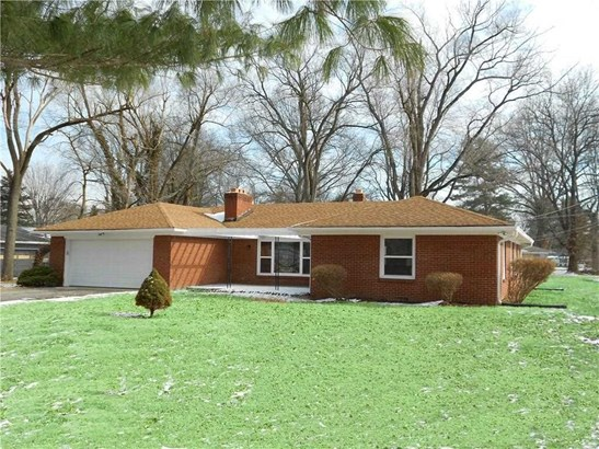 5509 Oles Drive N, Indianapolis, IN - USA (photo 1)