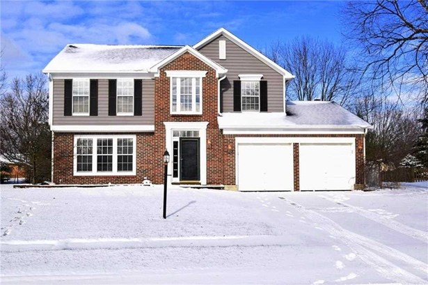 13166 Knollton Court, Fishers, IN - USA (photo 1)