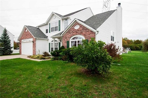 4225 Crooked Meadows Court, Indianapolis, IN - USA (photo 2)