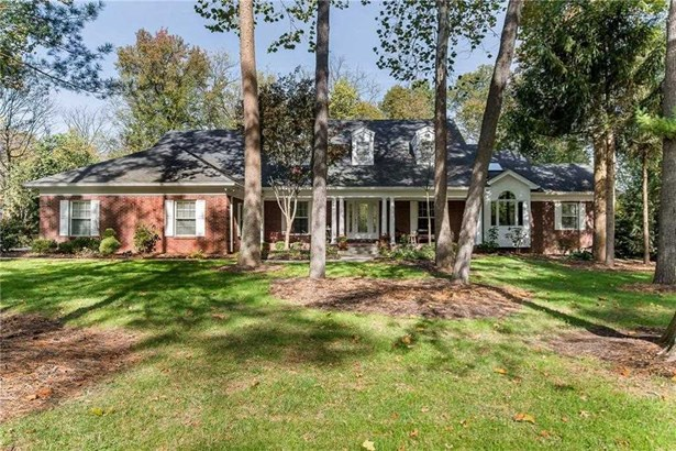 10818 Forest Lake Court, Indianapolis, IN - USA (photo 1)