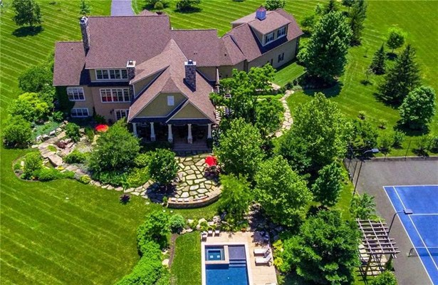 7490 Hunt Country Lane, Zionsville, IN - USA (photo 1)