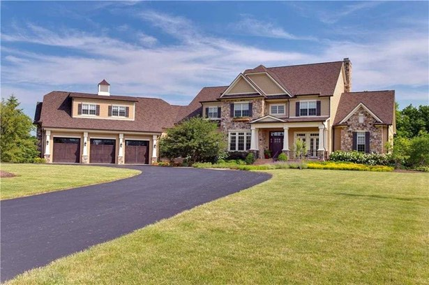 7490 Hunt Country Lane, Zionsville, IN - USA (photo 2)