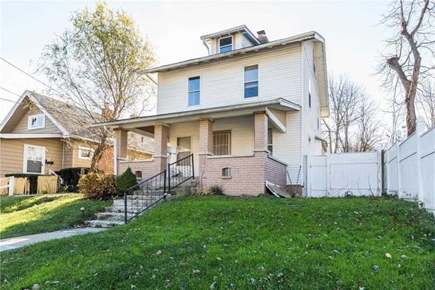 331 W 40th Street, Indianapolis, IN - USA (photo 1)
