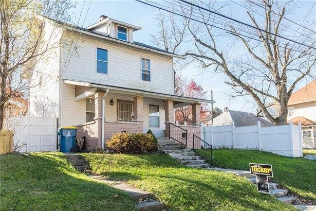 331 W 40th Street, Indianapolis, IN - USA (photo 3)