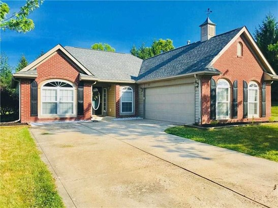 1249 Orphant Annie Drive, Greenfield, IN - USA (photo 1)