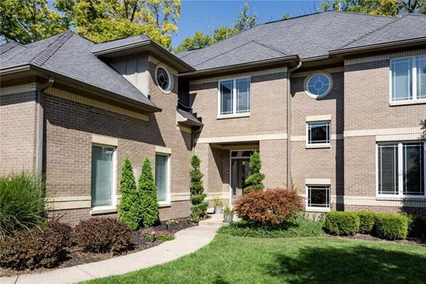 9340 Timberline Drive, Indianapolis, IN - USA (photo 3)