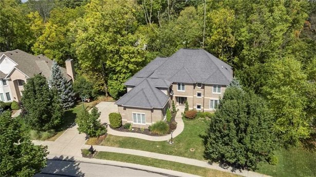9340 Timberline Drive, Indianapolis, IN - USA (photo 5)