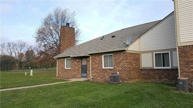 4939 Oakbrook Court, Indianapolis, IN - USA (photo 1)