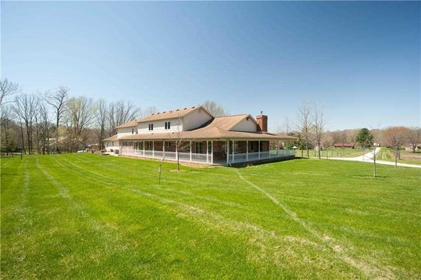 10005 N Judson Drive, Mooresville, IN - USA (photo 1)