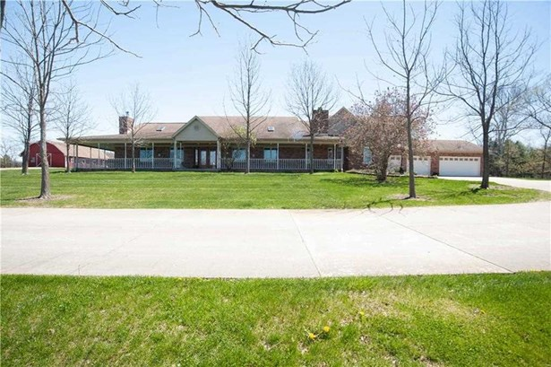 10005 N Judson Drive, Mooresville, IN - USA (photo 4)
