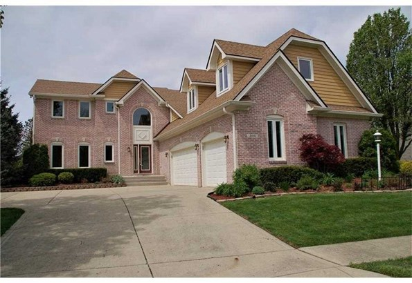 21110 Carrigan Crossing, Noblesville, IN - USA (photo 1)