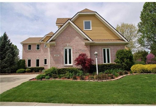 21110 Carrigan Crossing, Noblesville, IN - USA (photo 2)