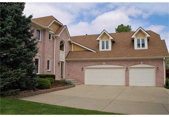 21110 Carrigan Crossing, Noblesville, IN - USA (photo 3)