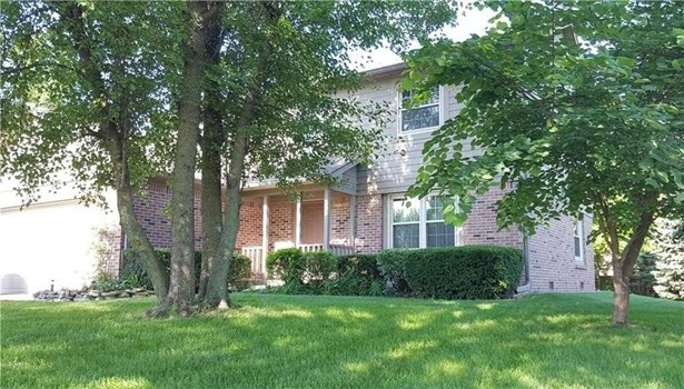 1820 Valley Brook Drive, Indianapolis, IN - USA (photo 1)