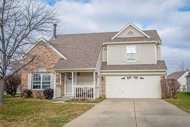 9306 Maryland Court, Fishers, IN - USA (photo 1)