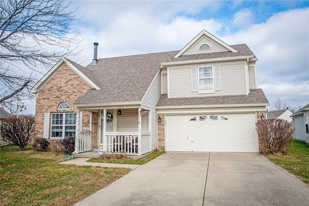 9306 Maryland Court, Fishers, IN - USA (photo 2)