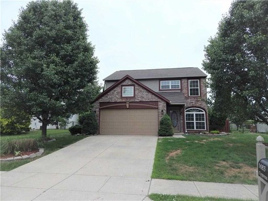 1483 Cypress Drive, Greenfield, IN - USA (photo 1)