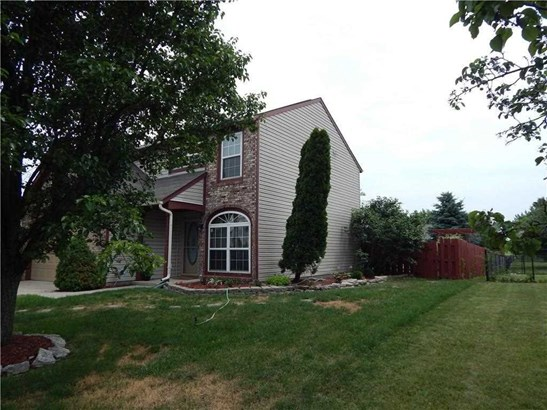 1483 Cypress Drive, Greenfield, IN - USA (photo 2)
