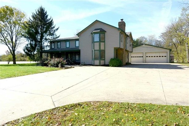 8256 Lafayette Road, Indianapolis, IN - USA (photo 1)