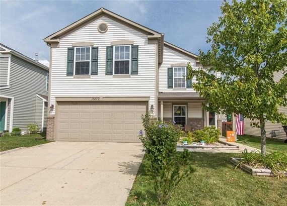10872 Grace Drive, Ingalls, IN - USA (photo 1)