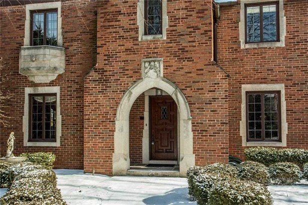 5115 N Meridian Street, Indianapolis, IN - USA (photo 2)