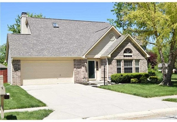 6456 Hunters Green Court, Indianapolis, IN - USA (photo 1)