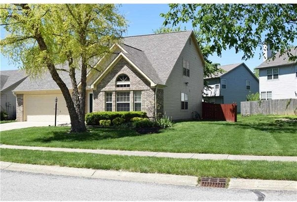 6456 Hunters Green Court, Indianapolis, IN - USA (photo 2)