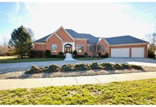 3809 Atherton Lane, Greenwood, IN - USA (photo 1)